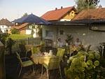 Sommerurlaub im Bayerischen Wald - Pension Rieger
